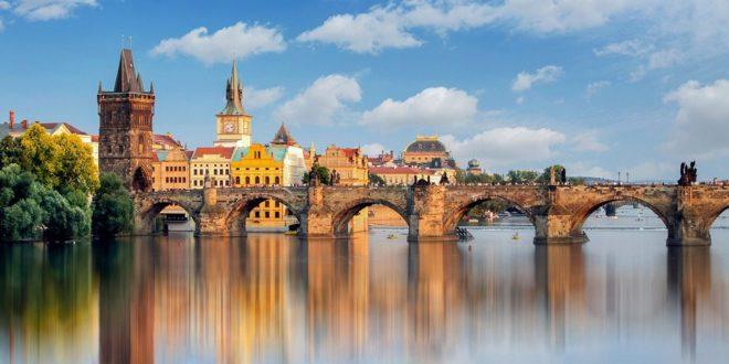 Карлов мост в Праге - описание, время работы, как добраться
