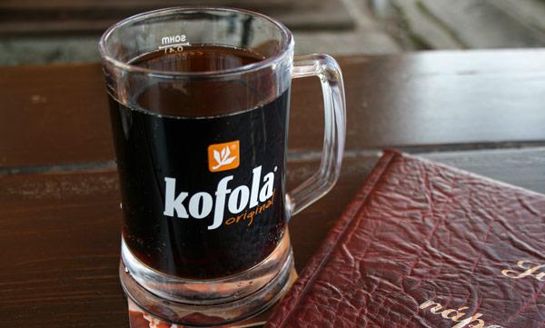 Кофола (Kofola) – чешский безалкогольный напиток
