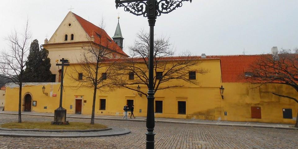 Церкви Праги