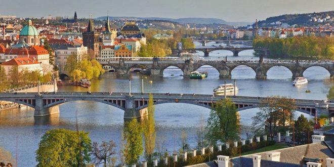 Погода в Праге в сентябре